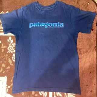 パタゴニア(patagonia)のパタゴニア 半袖Tシャツ(Tシャツ/カットソー(半袖/袖なし))