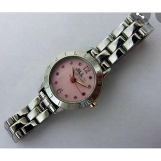 ジルバイジルスチュアート(JILL by JILLSTUART)のJILLSTUART 腕時計(腕時計)