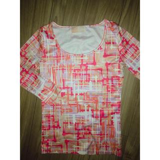 レディー(Rady)のradyトップス(Tシャツ(長袖/七分))