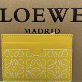 ロエベ(LOEWE)のロエベ カードケース(名刺入れ/定期入れ)