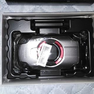 キョウセラ(京セラ)の未使用品 TORQUE X01 シルバー 付属品多数(携帯電話本体)