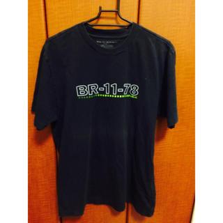 バナナリパブリック(Banana Republic)のBanana Republic バナリパ Tシャツ 北米限定 ブラック S(Tシャツ/カットソー(半袖/袖なし))