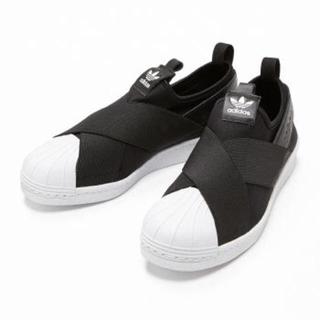 アディダス(adidas)の各サイズ有❤️スーパースター スリッポン(スニーカー)