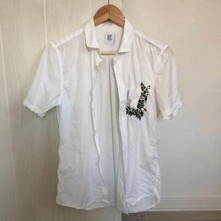 グラニフ(Design Tshirts Store graniph)のグラニフ シャツ(シャツ/ブラウス(半袖/袖なし))