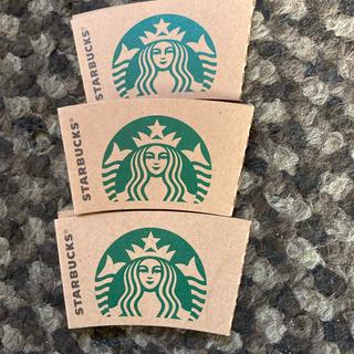 スターバックスコーヒー(Starbucks Coffee)のスタバ ドリンクチケット 3枚(フード/ドリンク券)