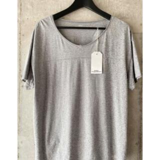 ベドウィン(BEDWIN)のbedwin ベドウィン Tシャツ No.3 グレー ロンハーマン(Tシャツ/カットソー(半袖/袖なし))