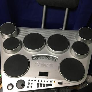 ヤマハ(ヤマハ)のYAMAHA DD-65(電子ドラム)