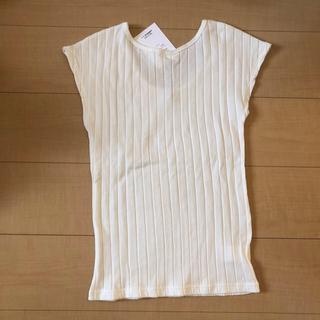 マカフィー(MACPHEE)の新品マカフィーカットソー(カットソー(半袖/袖なし))