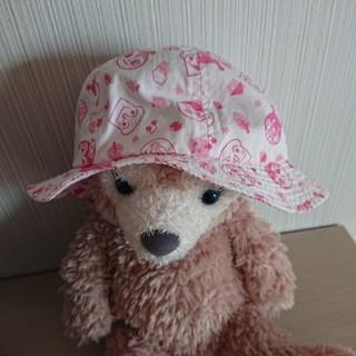 アンパンマン(アンパンマン)のアンパンマン、帽子、ピンク(帽子)