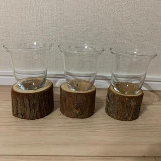 フェリシモ(FELISSIMO)のグラス(グラス/カップ)