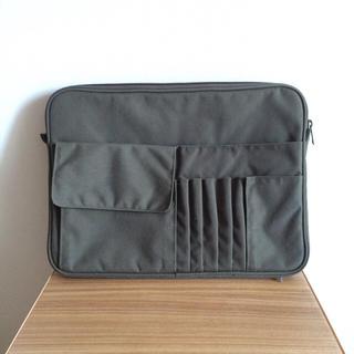 ムジルシリョウヒン(MUJI (無印良品))の無印 バッグインバッグ(ポーチ)