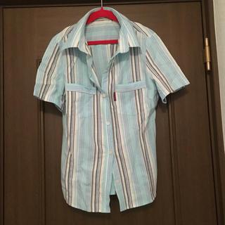 ネネモナ(NENEMONA)のネネモナ♡シャツ(シャツ/ブラウス(半袖/袖なし))