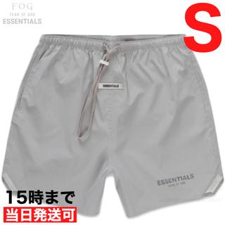 フィアオブゴッド(FEAR OF GOD)の本日11時まで価格 FOG Essentials Nylon Shorts【S】(ショートパンツ)