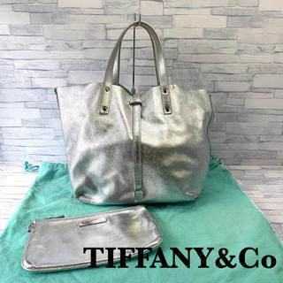 ティファニー(Tiffany & Co.)の専用ティファニー  ハンドバッグ  ブレスレット  グッチキーリング セット(ハンドバッグ)
