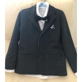 agnes b. - アニエス・ベー 6ans キッズ スーツ