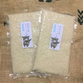 お買い得!イタリア米♪和みリゾッ300g×2パック(岡山県備前市R1年度産)(米/穀物)