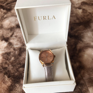 フルラ(Furla)の本日限定値下げ、新品未使用!フルラ腕時計(腕時計)