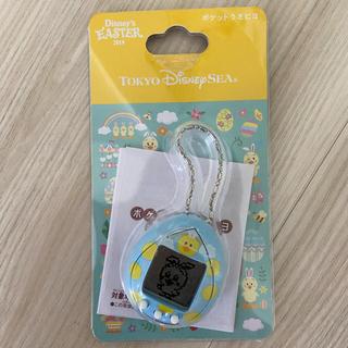 ディズニー(Disney)のポケットうさピヨ(携帯用ゲーム機本体)