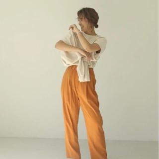 トゥデイフル(TODAYFUL)の♡ todayful Sleeve Slit Long T-Shirts ♡(Tシャツ(長袖/七分))