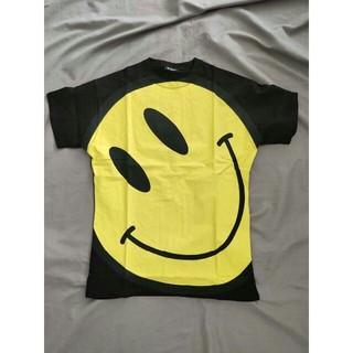 ラフシモンズ(RAF SIMONS)の新品 Raf Simons ブラック  サイズL  半袖tシャツ(Tシャツ/カットソー(半袖/袖なし))