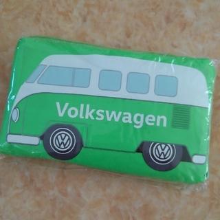 フォルクスワーゲン(Volkswagen)の非売品☆VW エコバッグ フォルクスワーゲン(エコバッグ)