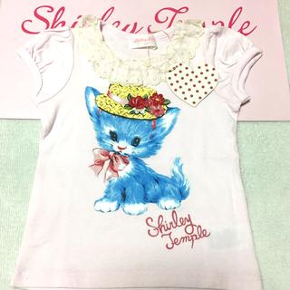 シャーリーテンプル(Shirley Temple)のミスローズTシャツ(Tシャツ/カットソー)