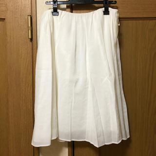 ストラ(Stola.)のstolaスカート(ひざ丈スカート)