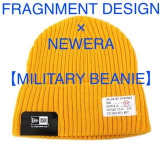 フラグメント(FRAGMENT)のフラグメントデザイン moncler nike 藤原ヒロシ nfragment(ニット帽/ビーニー)