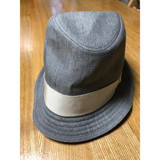 ユナイテッドアローズ(UNITED ARROWS)の帽子 バケットハット ANGELICOとユナイテッドアローズコラボ商品(ハット)