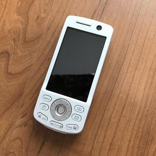エヌティティドコモ(NTTdocomo)の中古D903i(携帯電話本体)