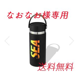 WIND AND SEA  HYDRO FLASK MOUTH BOTTLE(その他)