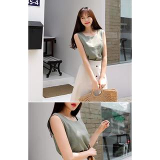 ビスチェ キャミソール Gu H&M HOTPING DHOLIC GRL(Tシャツ(半袖/袖なし))