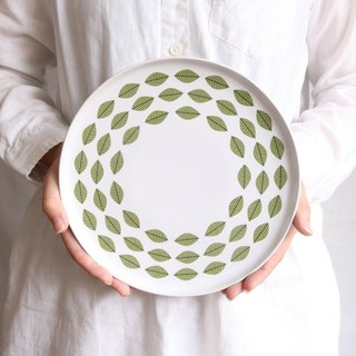 ナチュラルキッチン ボタニカル プレート 皿(食器)