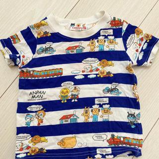 アンパンマンパン Tシャツ(Tシャツ)