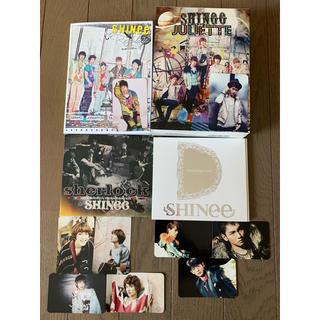 シャイニー(SHINee)のSHINee CD&アルバムセット(K-POP/アジア)