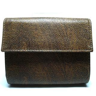 エトロ(ETRO)のETRO(エトロ) 2つ折り財布 - ペイズリー柄(財布)