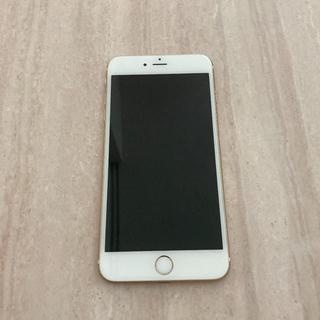 アップル(Apple)のiPhone 6 Plus  128GB  ジャンク(スマートフォン本体)