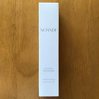 ノアンデ 30g(制汗/デオドラント剤)