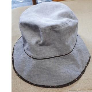 エレッセ(ellesse)の売り切り✨アルプス川村 エレッセ コットン帽子 日本製(ハット)