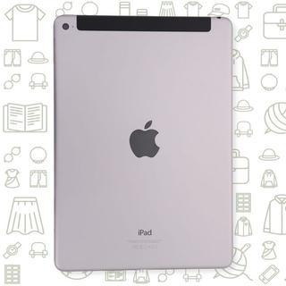 アイパッド(iPad)の【C】iPadAir2/64/ドコモ(タブレット)
