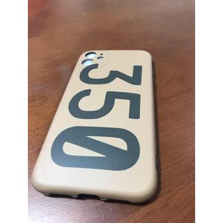 アディダス(adidas)のYeezy Boost 350 iPhone 11 ケース カバー(iPhoneケース)