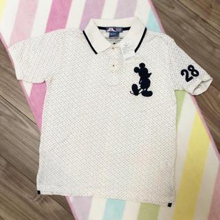 ディズニー(Disney)のビームス ディズニー ポロシャツ(ポロシャツ)