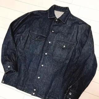 ヨウジヤマモト(Yohji Yamamoto)の80's Y's For Men Denim Jacket(Gジャン/デニムジャケット)