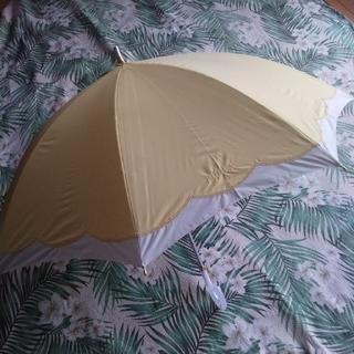 フルラ(Furla)のフルラ 新品 雨天兼用パラソル 遮光UV(傘)