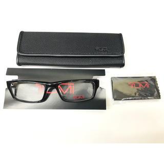 トゥミ(TUMI)の新品 未使用 TUMI メガネ Tumi T305 Eyeglasses(サングラス/メガネ)