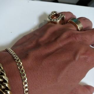 テンダーロイン(TENDERLOIN)のTENDERROINテンダーロイン 8K IDリング(リング(指輪))