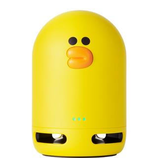 サリー(SALLY)の新品未開封 CLOVA Friends mini(スピーカー)