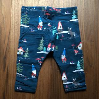 ボーデン(Boden)のマークス&スペンサー  クリスマス柄パンツ(パンツ)