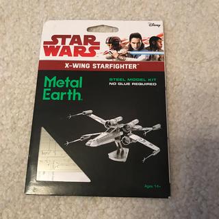 ディズニー(Disney)のSTAR WARS Metal Earth  (模型/プラモデル)
