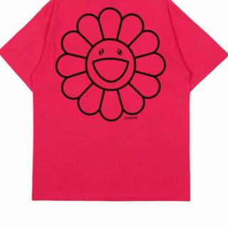 XXL 村上隆 カイカイキキ ハウス Tシャツ(Tシャツ/カットソー(半袖/袖なし))